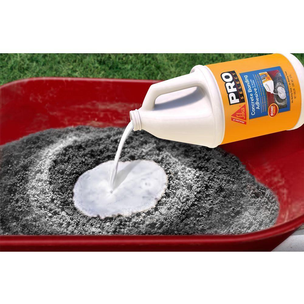 химические добавки к бетону